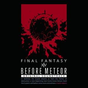 Image for 'Before Meteor: Final Fantasy XIV Original Soundtrack'