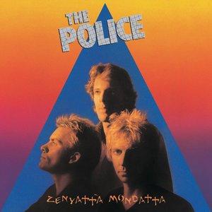 Bild für 'Zenyatta Mondatta (Remastered 2003)'