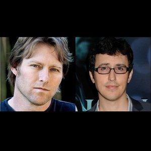 Image for 'Tyler Bates & Joel J. Richard'