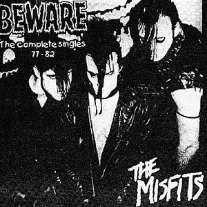 Image for 'Beware - The Complete Singles '77-'82'