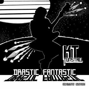 Image for 'Drastic Fantastic (Ultimate Edition)'