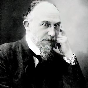 Image for 'Erik Satie'