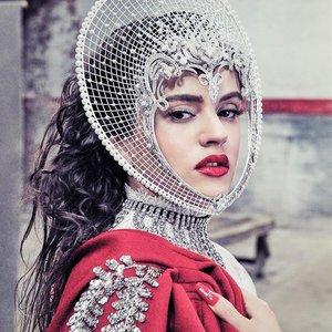 Imagem de 'Rosalía'