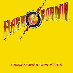 Image for 'Flash Gordon (Remastered)'