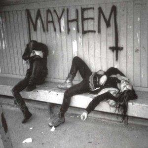 Image for 'Mayhem'