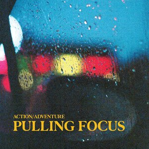 Image for 'Pulling Focus'