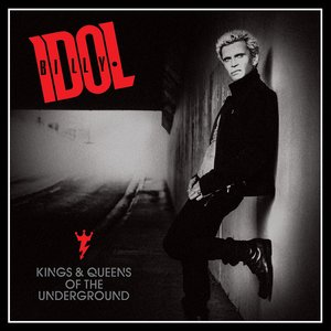 Image for 'Kings & Queens Of The Underground'