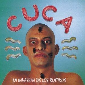 Image for 'La Invasion De Los Blatidos'