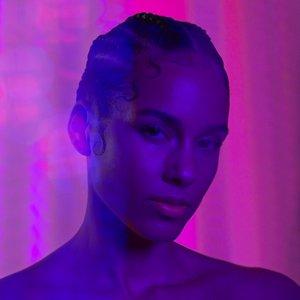 Bild für 'Alicia Keys'