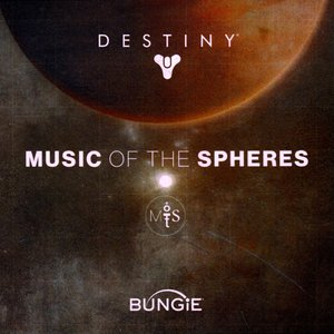 Image for 'Destiny: Music Of The Spheres'