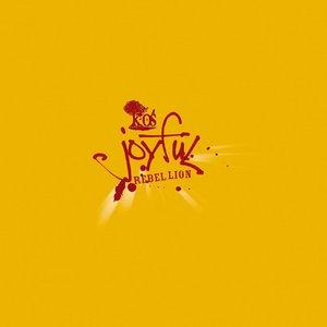 Image for 'Joyful Rebellion'