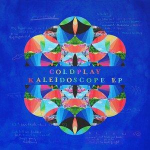 Bild für 'Kaleidoscope EP'