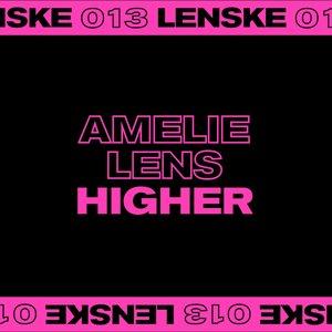 Imagen de 'Higher EP'