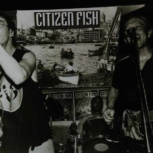 Image for 'Citizen Fish'