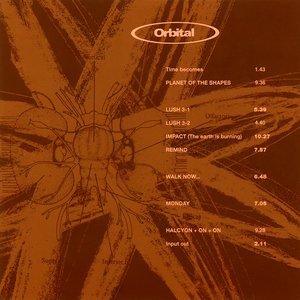 Image for 'Orbital 2'