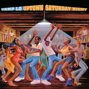 Image for 'Uptown Saturday Night'