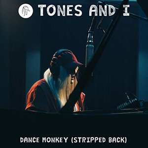 Immagine per 'Dance Monkey (Stripped Back) / Dance Monkey'