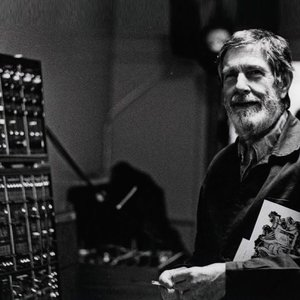 Image for 'John Cage'