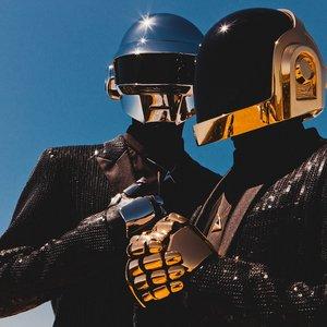 Immagine per 'Daft Punk'