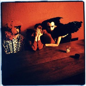 Image for 'The Twilight Singers'