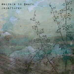 Bild für 'Departures'