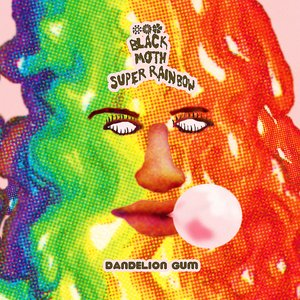 Image for 'Dandelion Gum'