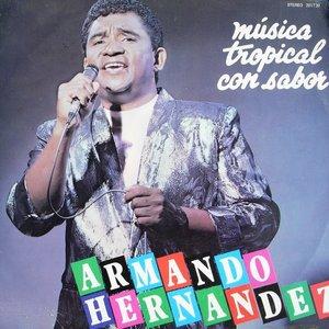 Immagine per 'Éxitos Armando Hernández'