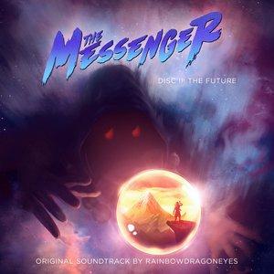 Image for 'The Messenger (Original Soundtrack) Disc II: The Future'