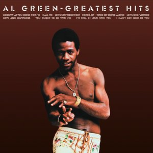 Image for 'Al Green's Greatest Hits'