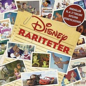Bild för 'Disney Rariteter'