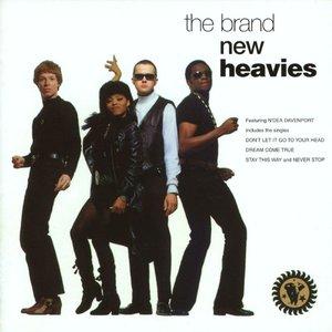 Immagine per 'Brand New Heavies'