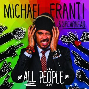 Image for 'All People (Deluxe)'