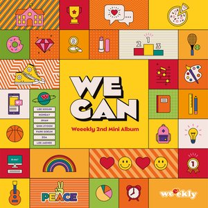Image for 'We can'