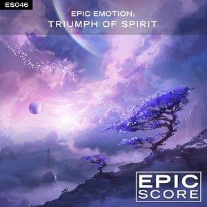 Image for 'Epic Emotion: Triumph of Spirit'