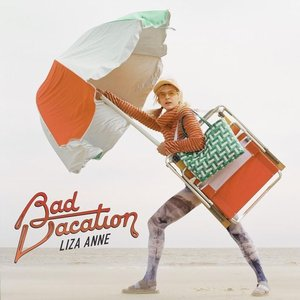 Image for 'Bad Vacation'