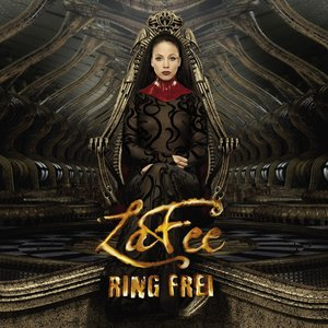 Image for 'Ring Frei'