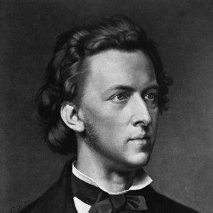 Imagen de 'Fryderyk Chopin'