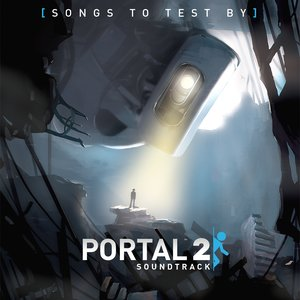 Image for 'Portal 2 Soundtrack: Songs to Test By'