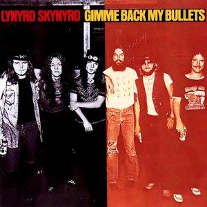 Image for 'Gimme Back My Bullets'