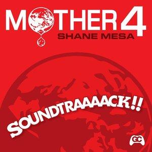 Image for 'Mother 4 Soundtraaaack!! (Original Video Game Soundtrack)'
