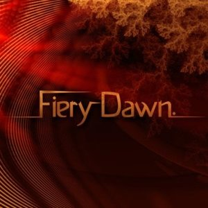 Image for 'Fiery Dawn'