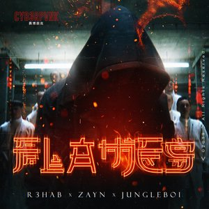 Image for 'Flames (with ZAYN)'