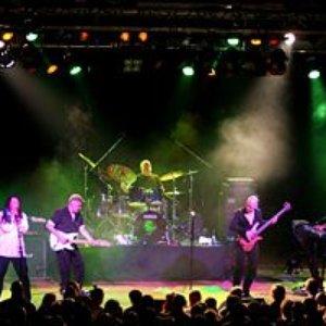 Bild für 'Mann, Manfred And Earth Band'