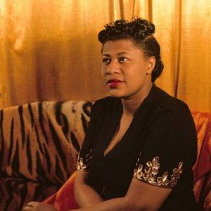 Bild für 'Ella Fitzgerald'