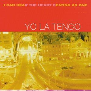 Imagem de 'I Can Hear the Heart Beating as One'