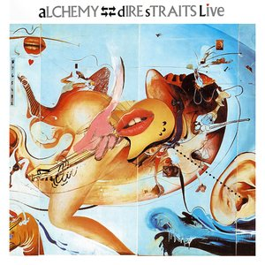 Image for 'Alchemy: Dire Straits Live'