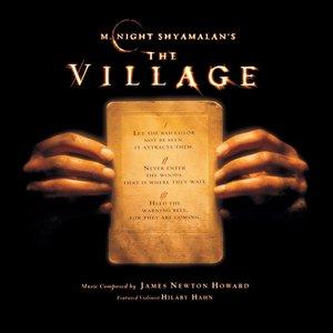 Image for 'The Village Original Soundtrack'