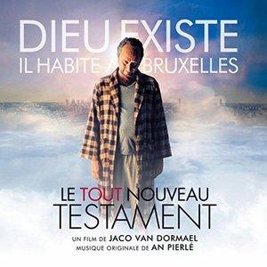 Image for 'Le Tout Nouveau Testament BOF'