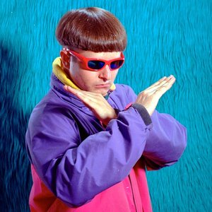 Image for 'Oliver Tree'