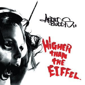 Image for 'Higher Than the Eiffel'